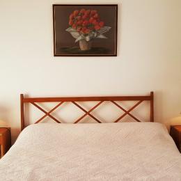 la seconde chambre - Location de vacances - Saint-Malo