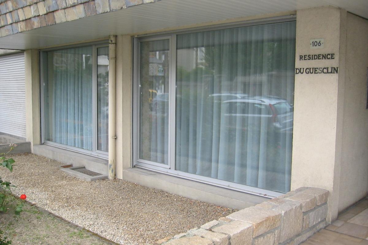 Appartement - Location de vacances - Saint-Malo