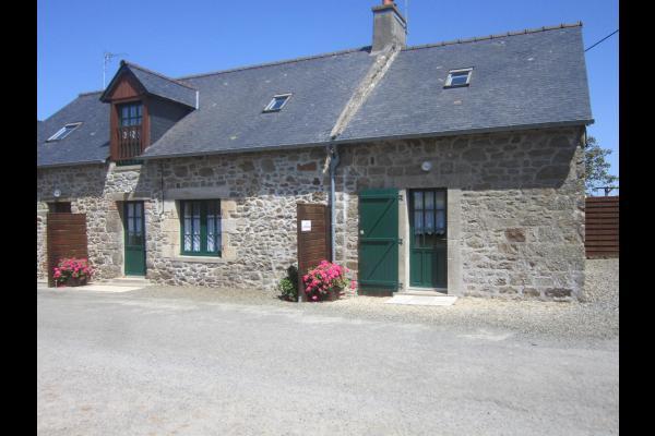 - Location de vacances - Saint-Méloir-des-Ondes