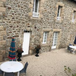 Cuisine - Location de vacances - Saint-Malo