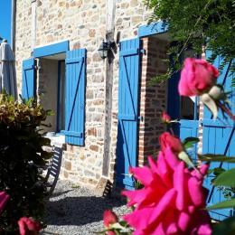 Le gîte - Location de vacances - Mont-Dol