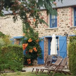 - Location de vacances - Mont-Dol