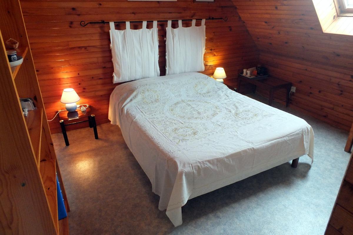 Belle chambre d 39 h tes pour deux personnes dans la bretagne - Chambre d hotes colombey les deux eglises ...