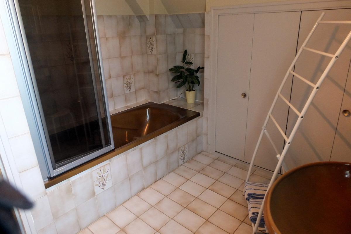 Belle chambre d\'hôtes pour deux personnes dans la Bretagne ...