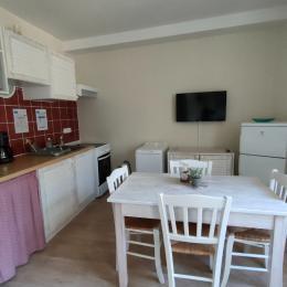 2eme chambre - Location de vacances - Cancale