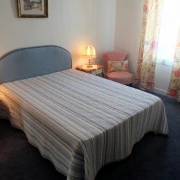 La chambre d'hôtes - Chambre d'hôtes - Saint-Malo