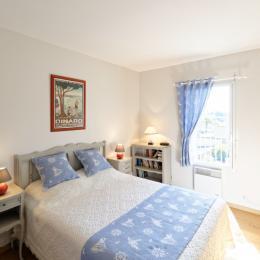 cuisine - Location de vacances - Dinard