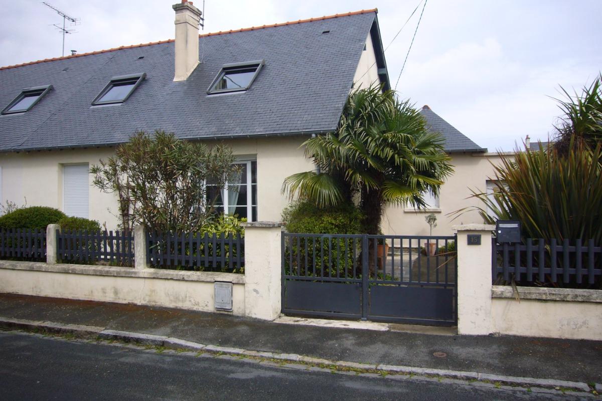 la maison - Location de vacances - Saint-Malo