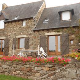 La maison - Location de vacances - Saint-Suliac