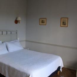 Chambre Jaune - Chambre d'hôtes - Saint-Suliac