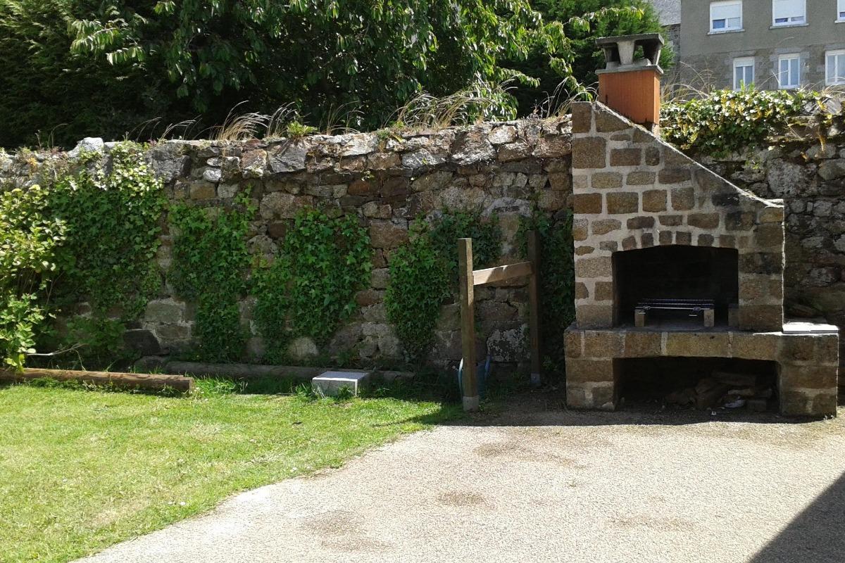 - Location de vacances - Roz-sur-Couesnon