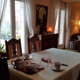 - Chambre d'hôtes - Dol-de-Bretagne
