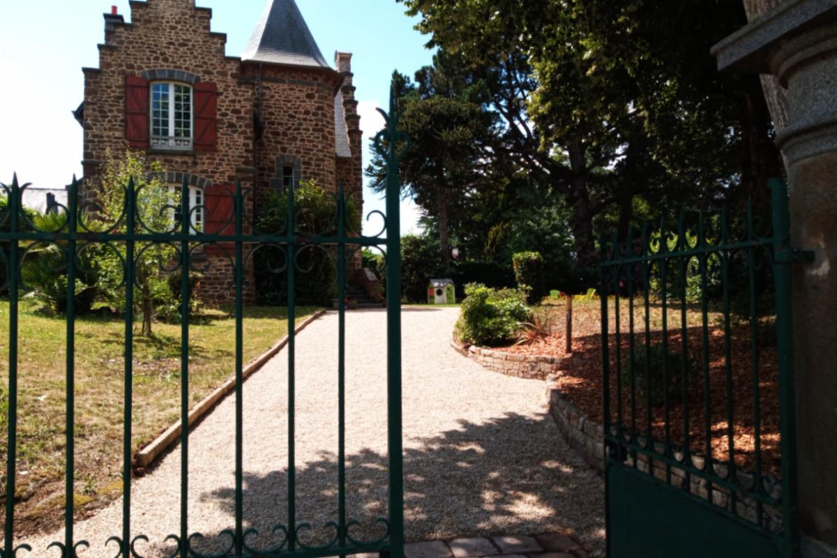 Saint Malo - Location de vacances - Hédé - BAZOUGES