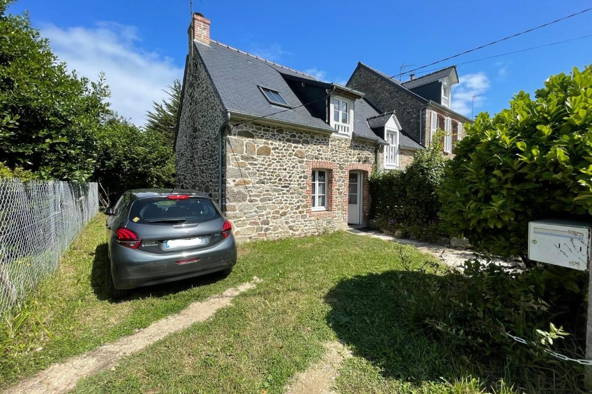 Gîte Le petit 121 - Location de vacances - Saint-Lunaire
