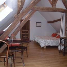 - Chambre d'hôtes - Mézières-en-Brenne