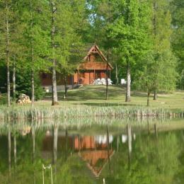 - Location de vacances - Tranger(Le)