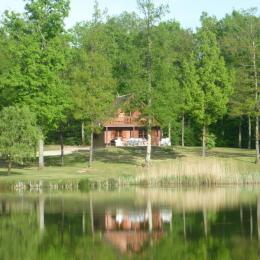 - Location de vacances - Le Tranger