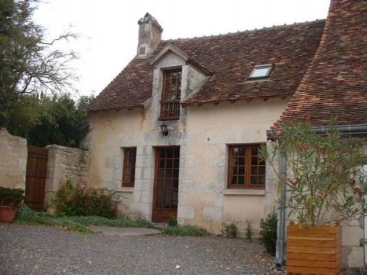 - Location de vacances - Azay-le-Ferron