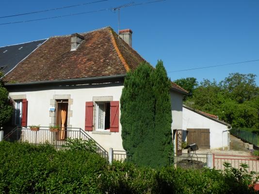 - Location de vacances - Mouhet