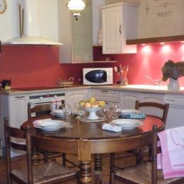 chambre bleue  - Location de vacances - Mouhet