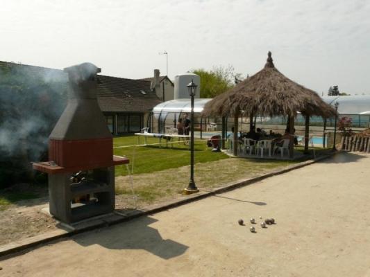 - Location de vacances - Châtillon-sur-Indre