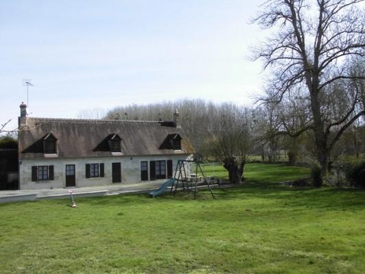 - Location de vacances - Veuil