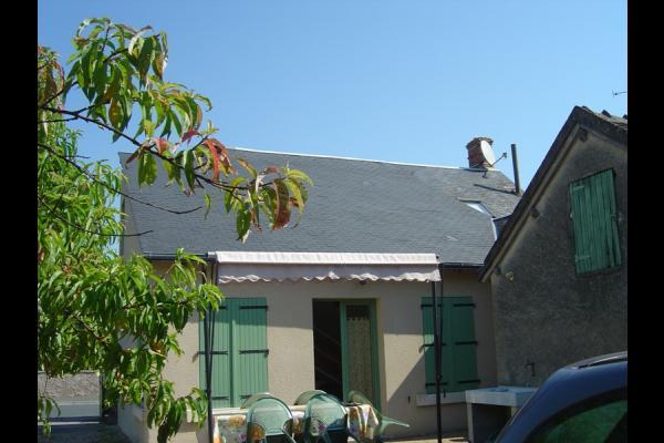 - Location de vacances - Mézières-en-Brenne