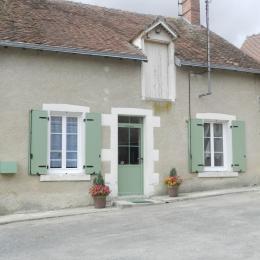 - Location de vacances - Moulins-sur-Céphons