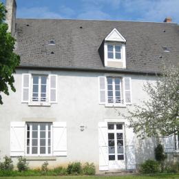 le séjour - Location de vacances - Argenton-sur-Creuse
