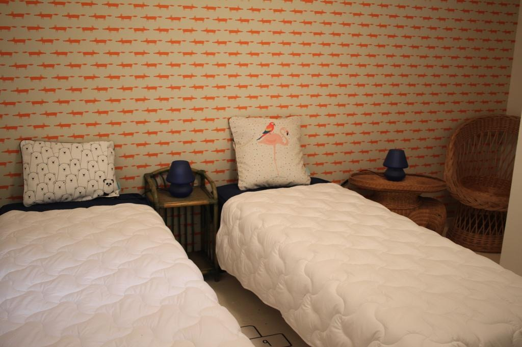 - Chambre d'hôtes - Lye