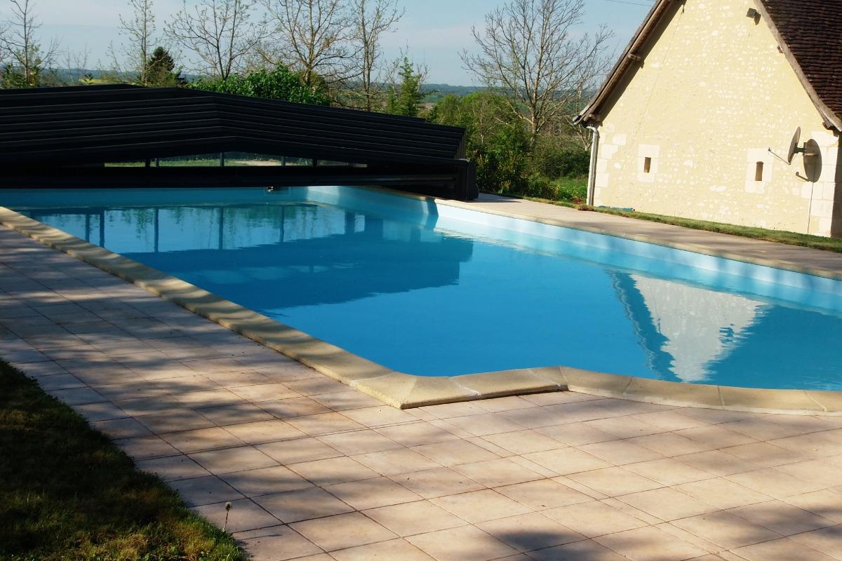 - Location de vacances - Palluau-sur-Indre