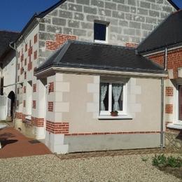 - Location de vacances - Croix-en-Touraine(La)