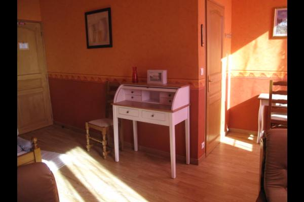 - Chambre d'hôtes - Saint-Nicolas-des-Motets