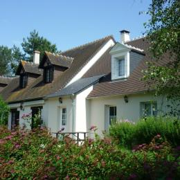 - Chambre d'hôtes - Civray-de-Touraine