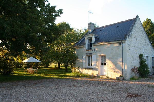 - Location de vacances - Beaumont-en-Véron