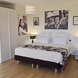 Melina - Chambre d'hôtes - Amboise