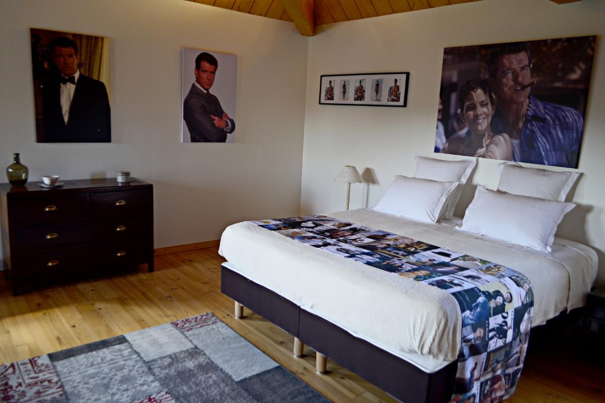Miranda 1 - Chambre d'hôtes - Amboise