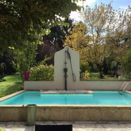 ENTREE - Location de vacances - Amboise