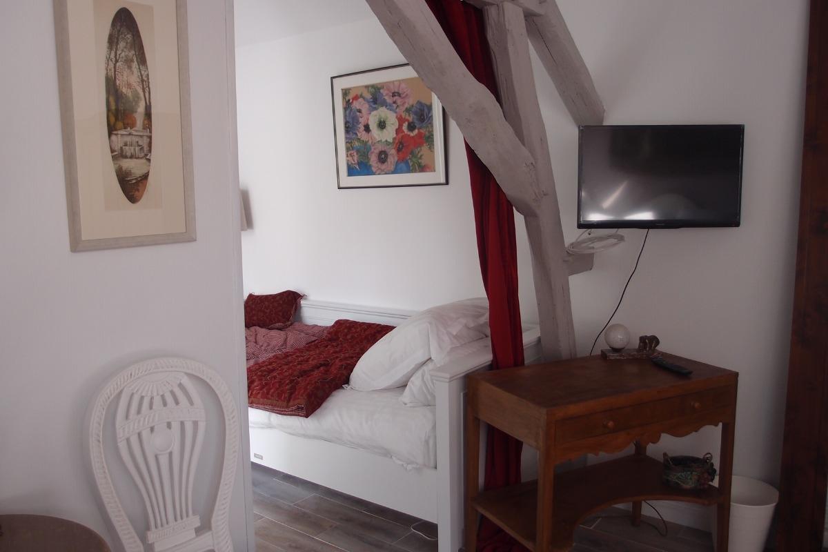 - Chambre d'hôtes - Amboise