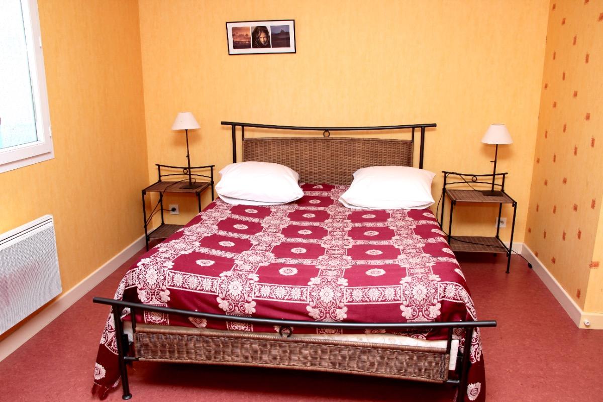 - Chambre d'hôtes - Val-de-Virieu