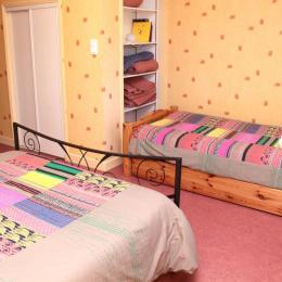 - Chambre d'hôte - Panissage
