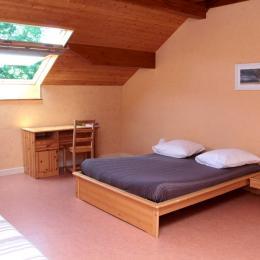 Chambre d'hôtes à moins de 20min de nombreux châteaux Isère - Chambre d'hôtes - Val-de-Virieu