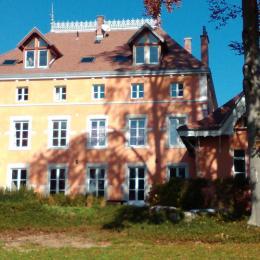 Chambre d'hôtes pour 2 personnes (Coublevie - Isère - Chartreuse)  - Chambre d'hôtes - Coublevie