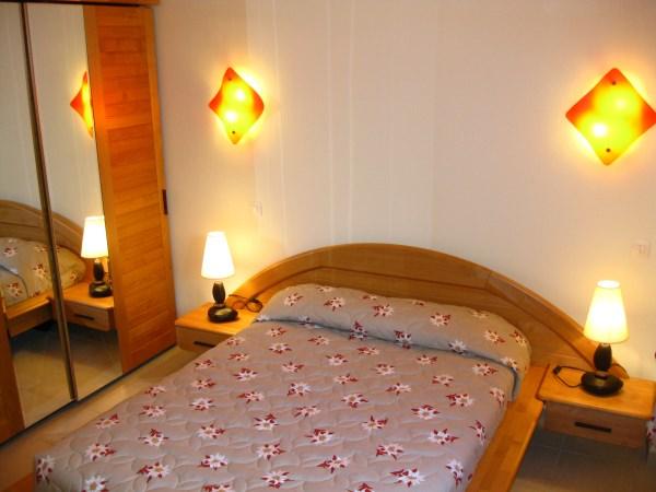 CH3 : Chambre d'hôte pour 2 personnes Ferme Auberge du Bessard (Isère - massif Belledonne - Allevard - Collet d'allevard) - Chambre d'hôtes - Allevard