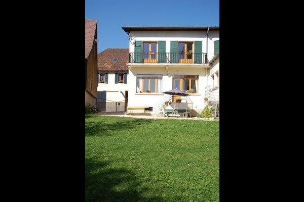 - Chambre d'hôtes - Saint-Pierre-de-Chartreuse