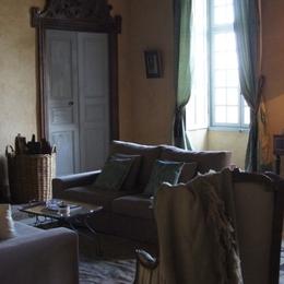 - Chambre d'hôtes - Revel-Tourdan