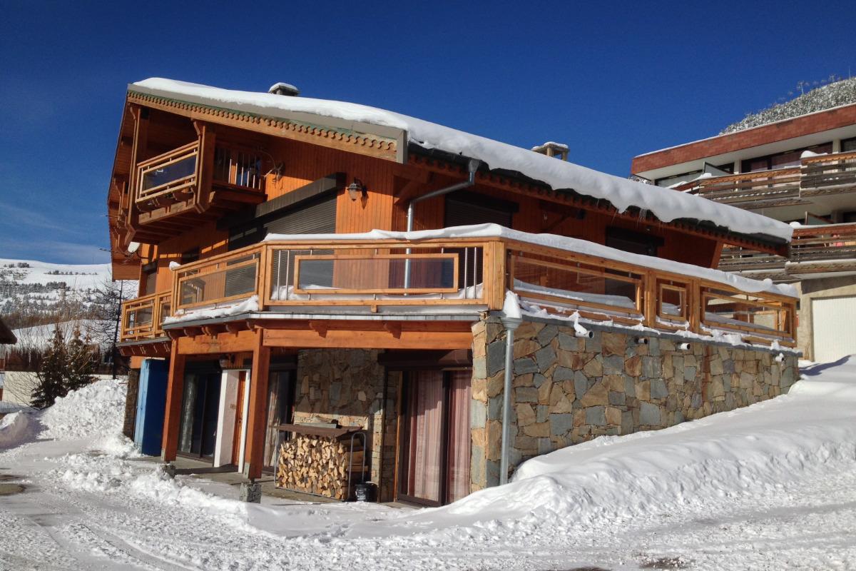 location chalet ski pour 20 personnes