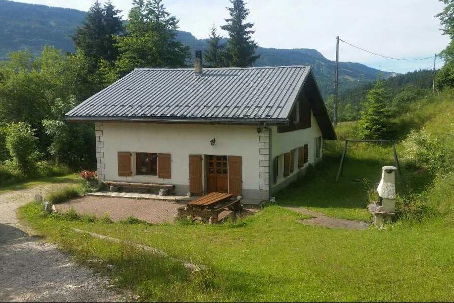 Gite de groupe pour 6/12 personnes (Isère - Lans en vercors - massif du Vercors) idéal groupe ou famille - Location de vacances - Lans-en-Vercors