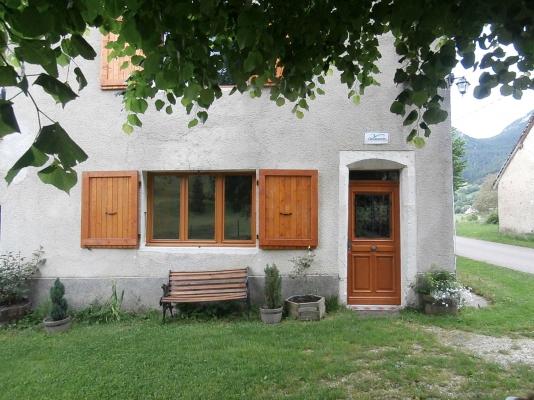 Maison pour 7/9 pers. à Lans en Vercors et 20min de Grenoble - Location de vacances - Lans-en-Vercors