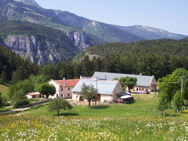 Maison pour 7/9 pers.à Lans en Vercors et 20min de Grenoble - Location de vacances - Lans-en-Vercors